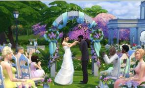 模拟类的结婚生娃游戏大全