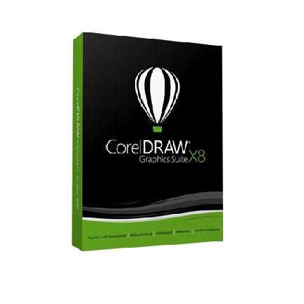 CorelDRAW X8完美破解版