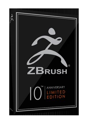 ZBrushCore 2018汉化最新版