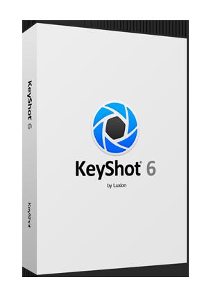 KeyShot 8 汉化破解版