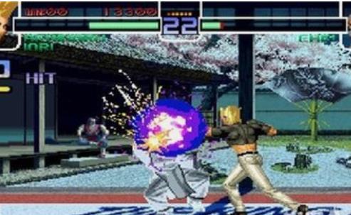 拳皇2002简化版apk